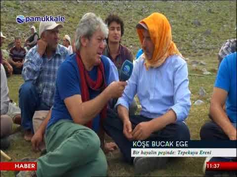 Tepekuyu Ereni Acıpayam Hisar Benlek Karaismailler Alpa Kozlar, Zeki Akakca