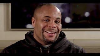 UFC 230: Daniel Cormier - I Will Beat Derrick Lewis Up