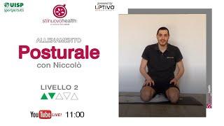 Posturale - Livello 2 - 4