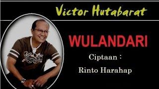 Wulandari - Victor Hutabarat