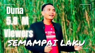 SEMAMPAI LAKU - DUNA ( assapai Music Production Official music video ) HD #music #semampailaku #duna
