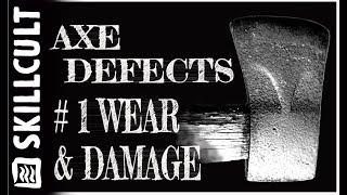 Baixar AXE BUYERS CHECKLIST, #1: Damage and Wear
