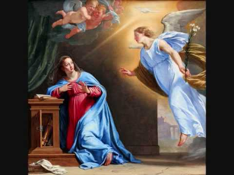 Download Rosary - The First Joyful Mystery - The Annunciation