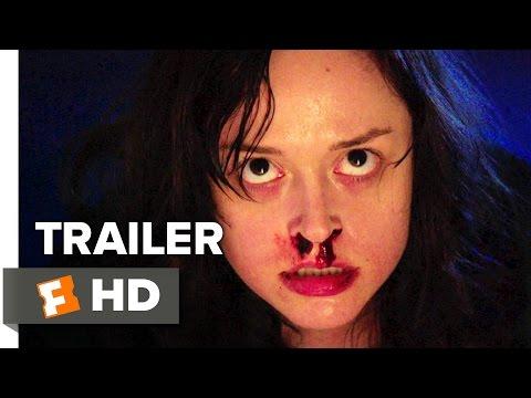 The Mind's Eye Official Trailer 1 (2016) - Graham Skipper, Lauren Ashley Carter Horror Movie HD