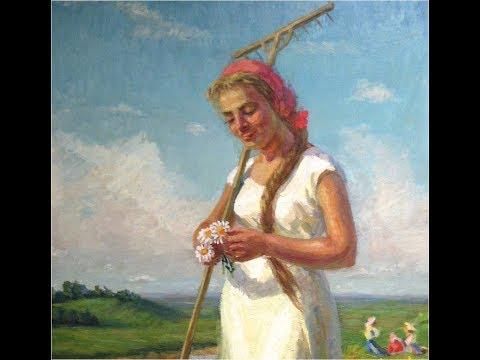 Алибек ДНИШЕВ  -  Пшеница золотая