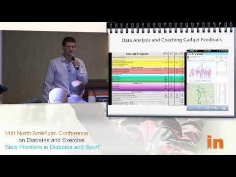 INNAC 2013: Go Go Gadgets! Training Technology and the Diabetic Athlete, Cliff Scherb
