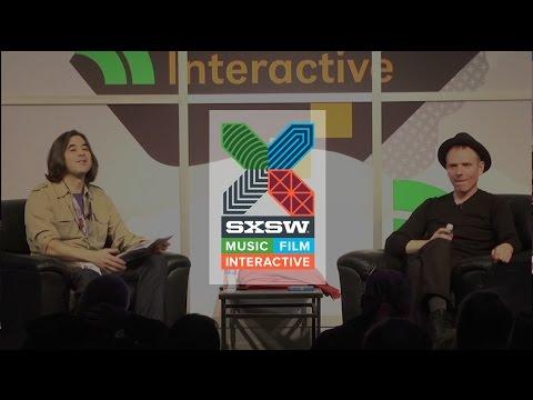 SXSW Interview: Stuart Murdoch Full Session  Music 2014  SXSW