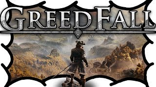 GreedFall First Impressions Review | MrWoodenSheep (Video Game Video Review)