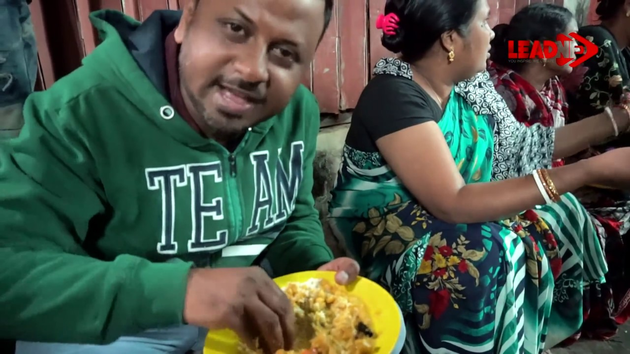 সনাতন ধর্মের মহোৎসবের নিরামিষ | Plates Of Tradition | Bangloa Food Vlog