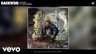 Raekwon - Marvin (Audio) ft. CeeLo Green
