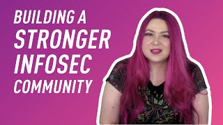 Ask the Experts: Building a Stronger Cybersecurity Community