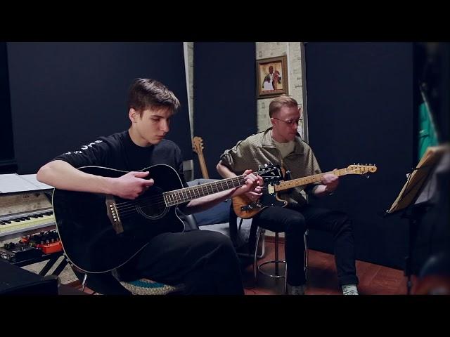 GuitarCraft - Пачка -  Кино - Даниил Марченко