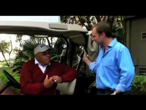 Herman Boone: Impactful Leadership