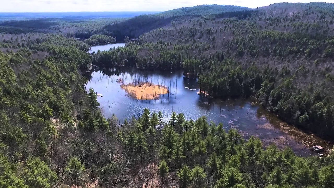 Pawtuckaway state park in nh via dji phantom 3 advanced drone youtube pawtuckaway state park in nh via dji phantom 3 advanced drone publicscrutiny Gallery