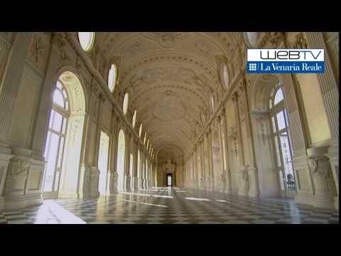 Reggia di Venaria. A Royal Residence for Royal Events. The Great Gallery