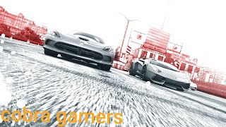 NEED FOR SPEED MOST WANTED IOS ANDROID WALKTHROUGH GAMEPLAY #1