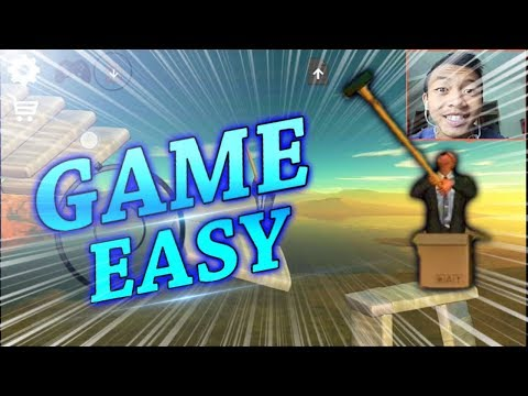 Game Easy!!!! Person Box Hammer Jump Indonesia #1 from YouTube · Duration:  19 minutes 56 seconds