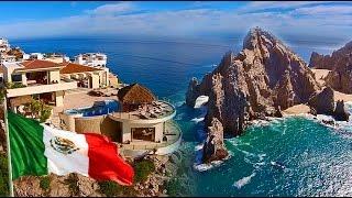 Esto Es México: Los Cabos en Baja California Sur, Mexico