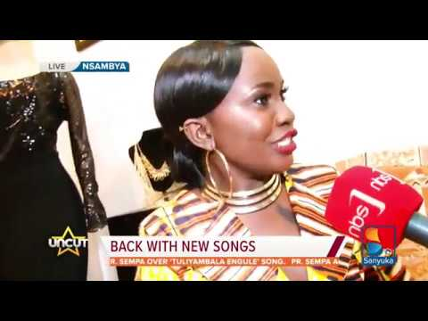 Uncut: Jackie Chandiru Uncensored, Back with New Songs