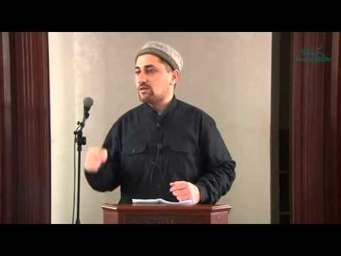 знакомства мусульмани