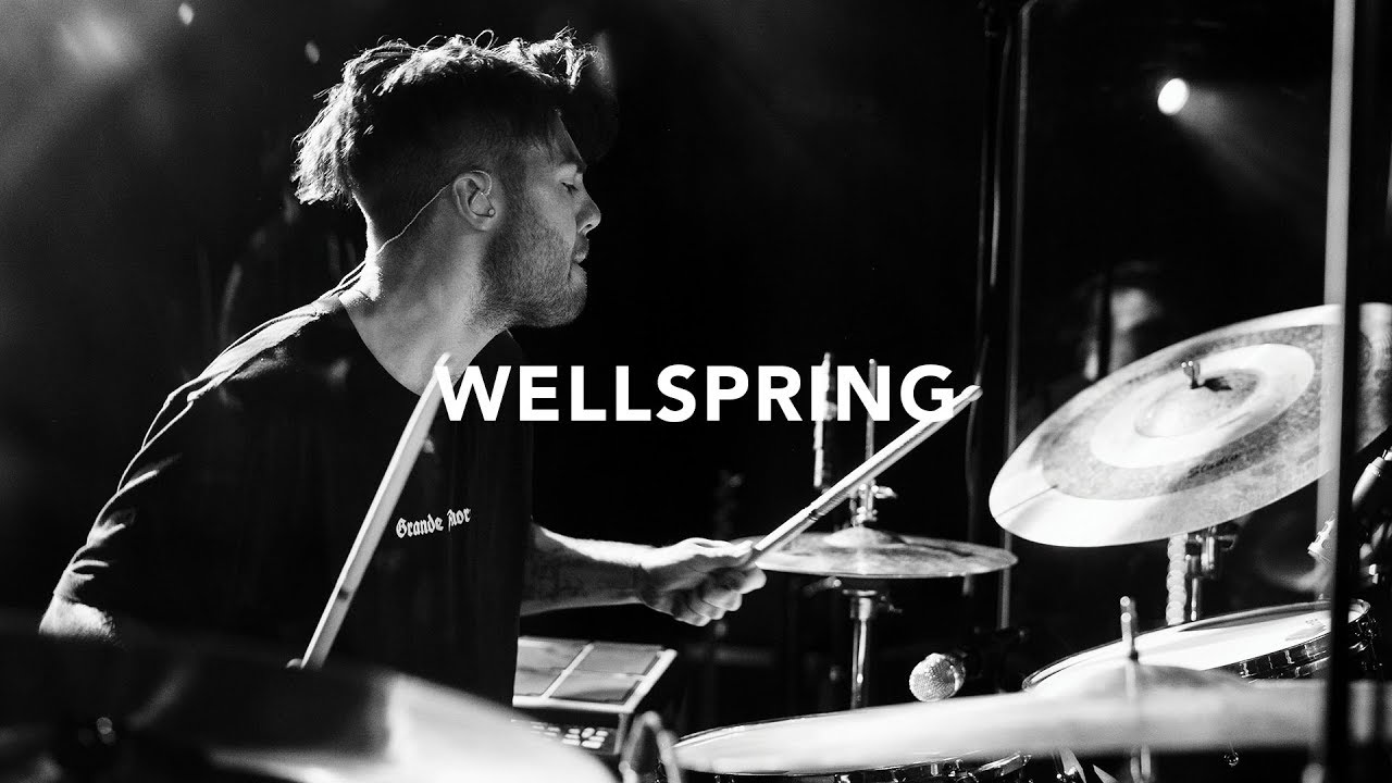 Leeland - Wellspring (Official Live Video)