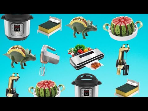 New Gadgets!😍Smart Appliances, Kitchen/Utensils For Every Home🙏/Beauty🙏Tik Tok China #2