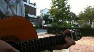 Giữ lại hạnh phúc guitar