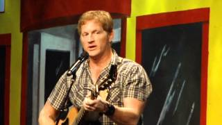 Tim Hawkins Yoga Pants