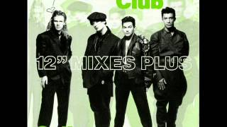 Do you really want to hurt me (Dub version,featuring Pappa Weasel ) Culture Club