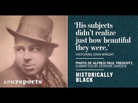 Harlem Through James Van Der Zee's Lens | Historically Black (5/8)