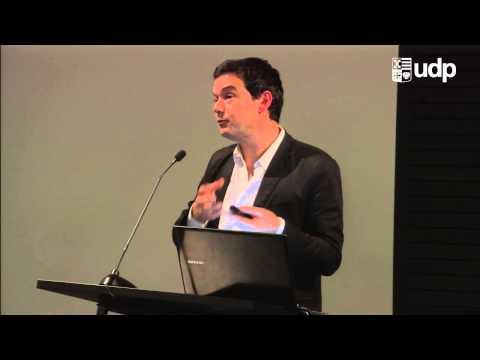 """conferencia-""""el-capital-en-el-siglo-xxi""""-con-thomas-piketty---inglés"""