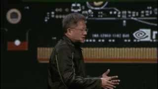 GTC 2013_ NVIDIA's GPU Roadmap (5 of 11)