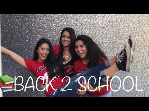 FIRST DAY OF COLLEGE 2017 UNLV