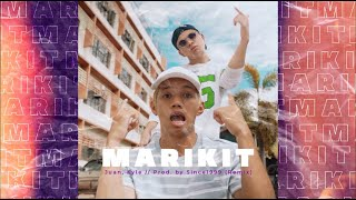 Marikit - Juan & Kyle (Official Music Video)