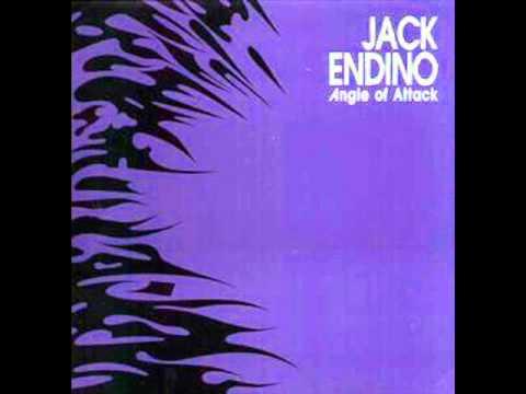 Jack Endino - Angle Of Attack
