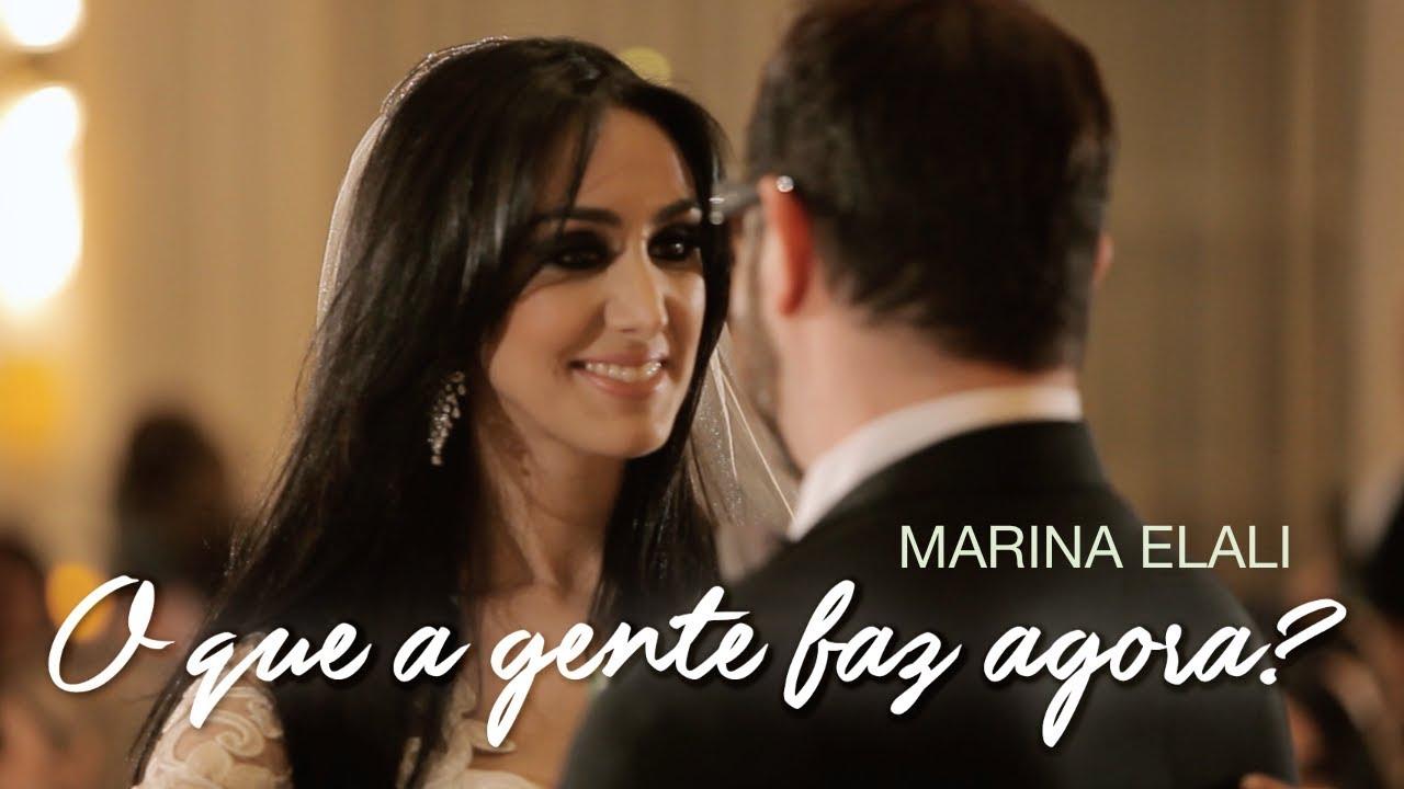 GRÁTIS MARINA ELALI EU SEGUIR DE VIDEO VOU DOWNLOAD