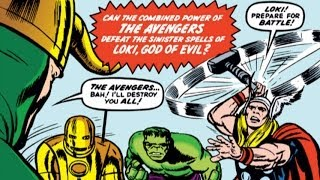 Top 10 Comic Book Character Rivalries thumbnail