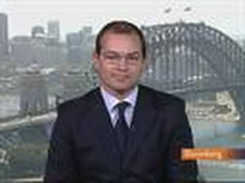 Lanterne's Tucker Discusses Australian Stocks, Str...