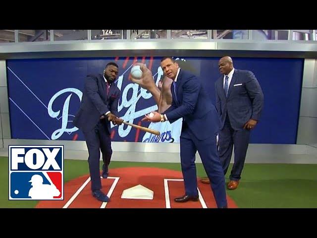 Talkin' Ball: What makes Walker Buehler so successful? | MLB WHIPAROUND