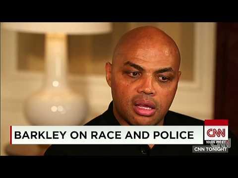 Charles Barkley: Eric Garner Case was Not a Homicide
