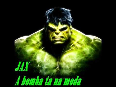 Download JAX - A BOMBA TA NA MODA