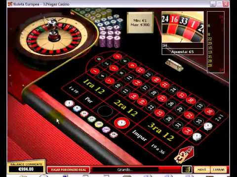 How to make money playing roulette online