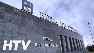 Hotel Ruta de Europa en Vitoria-Gasteiz