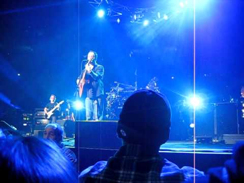 The Dave Matthews Band - Christmas Song - Philadelphia 11-06-2010