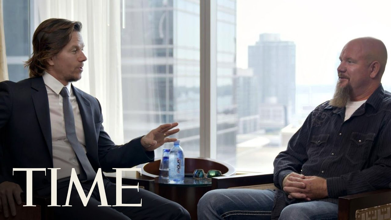 Download Mark Wahlberg Sits Down With His 'Deepwater Horizon' Real-Life Counterpart | The Influencers | TIME