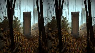 3d Game | PS3 Datura™ 3D Game Trailer | PS3 Datura™ 3D Game Trailer