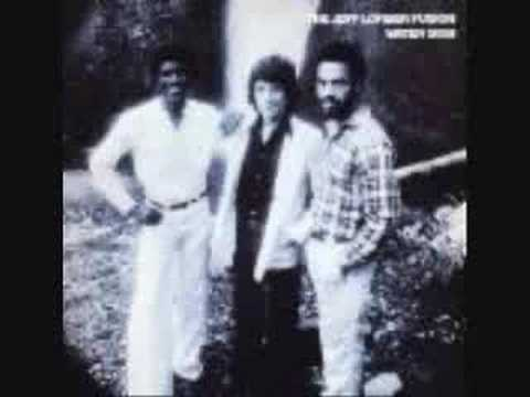 Jeff Lorber Fusion - Water Sign