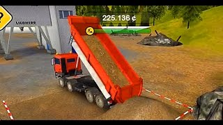 Building Games - Constructor simulator Building a house game online video