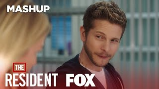 Conic Chemistry  Season 1  THE RESIDENT