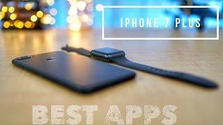 10 BEST iOS Apps (iPhone 7 Plus)